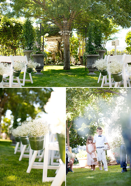 wedding ceremony decor ideas