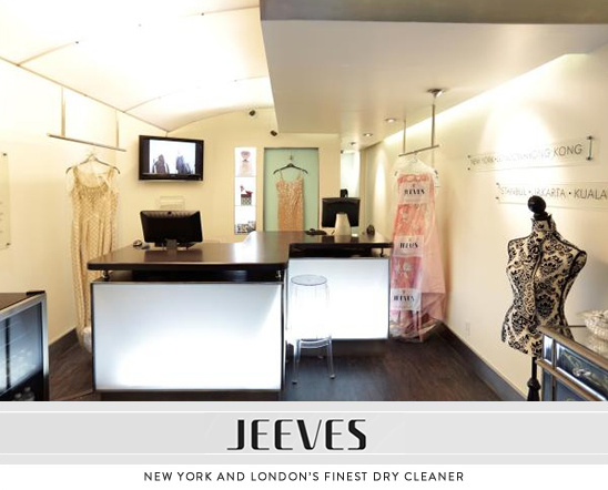 JEEVES NEW YORK