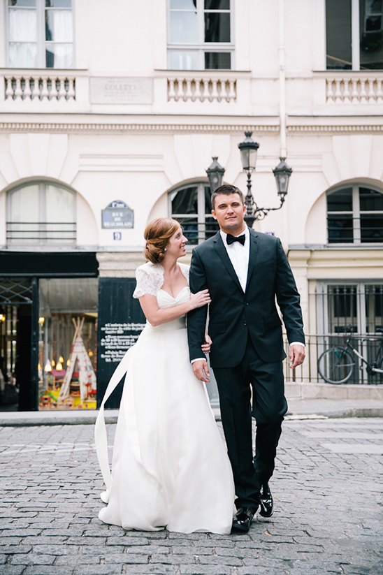 destination paris wedding