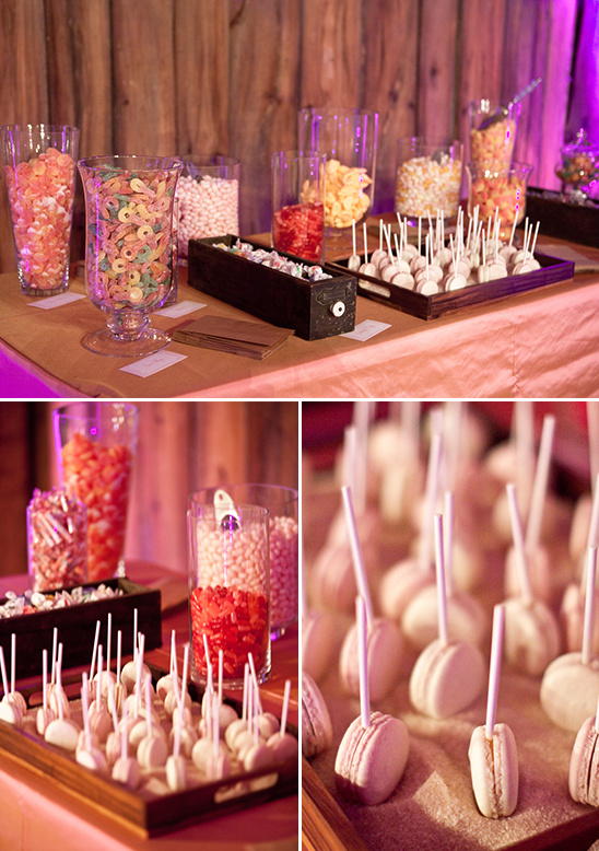 easy candy table ideas