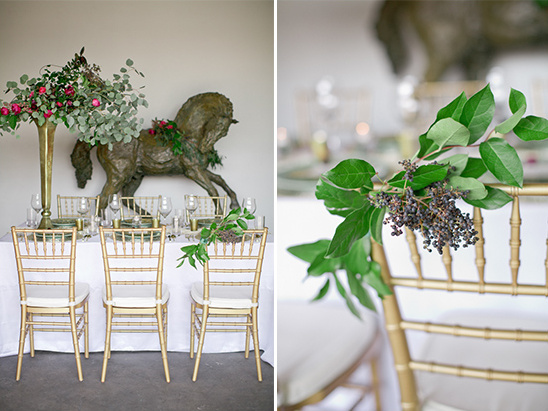 elegant wedding decor ideas