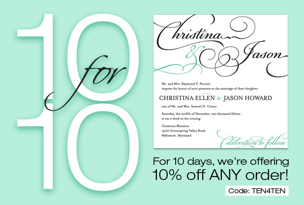 10% off ANY order from The Green Kangaroo