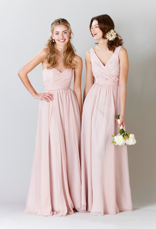 Designer Wedding And Bridesmaid Dresses From Wedding Shoppe