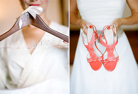 nova wedding hanger