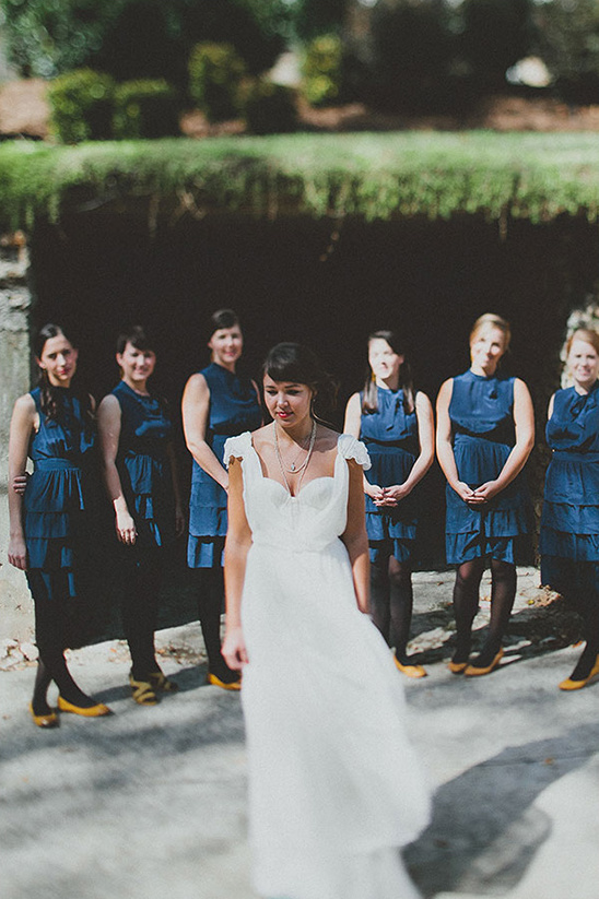 bluebridesmaiddresses