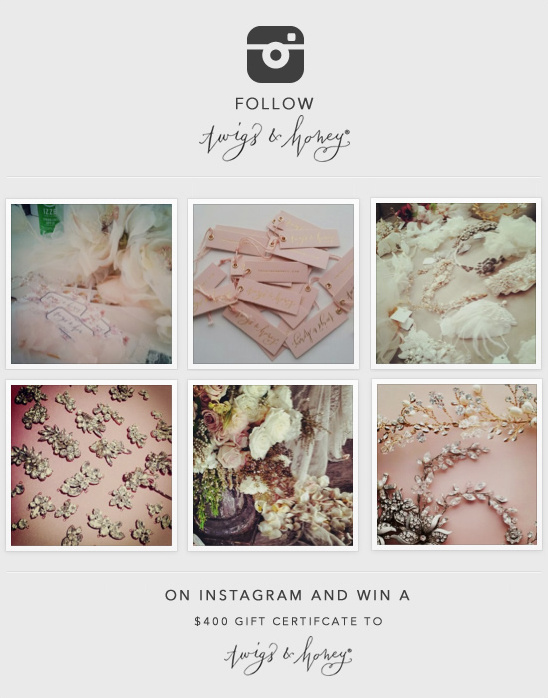 Twigs and Honey on Instagram