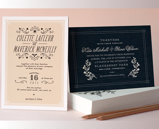 Win 350 to minted wedding invitations junglespirit Gallery