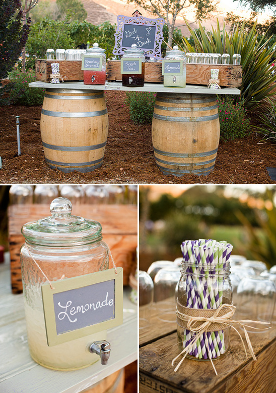 Rustic Backyard Wedding Ideas Rustic Vintage Backyard Wedding Of Emily Hearn Rustic Wedding