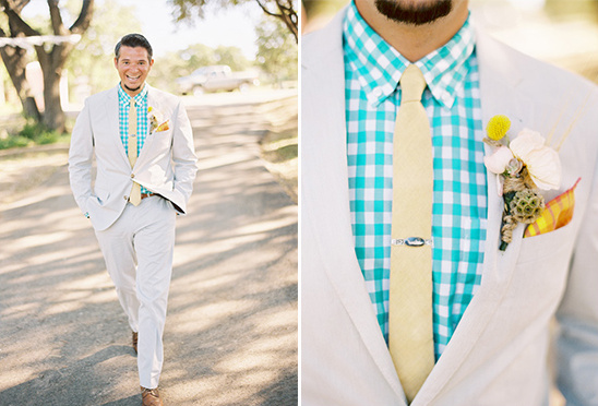 outfit ideas for the groom from J.Crew