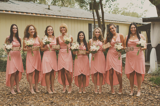 Rustic Barn Wedding At Cross Creek Ranch
