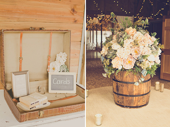 place for wedding cards