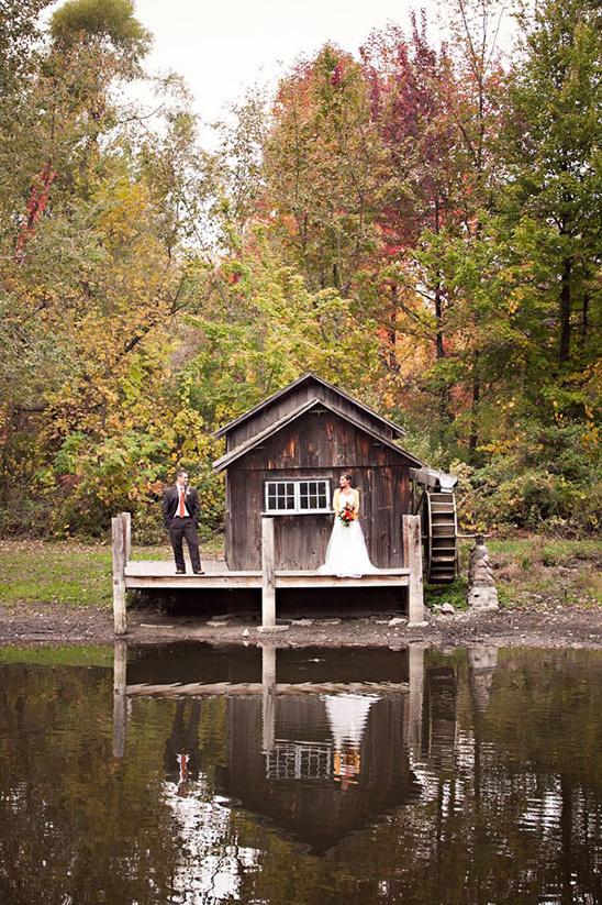 Fall Wedding Ideas By Hetler Photography