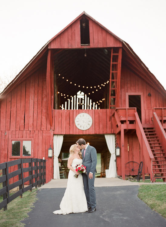 Southall Eden Barn Wedding
