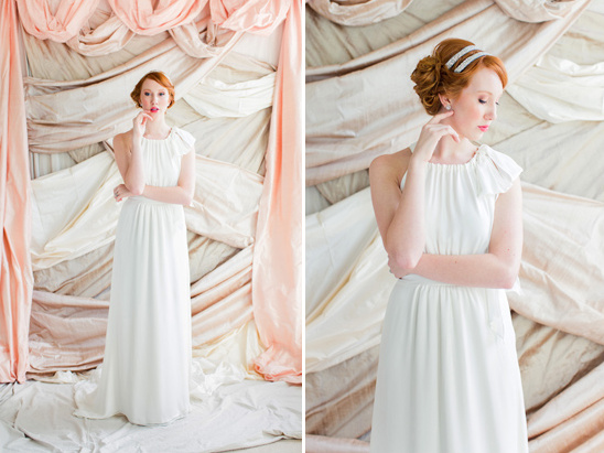 LulaKate Alternative Bridal Collection — Hannah Gown