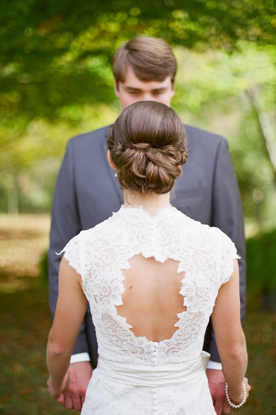 wedding hair done by Tricia H Coble