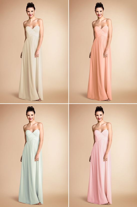 Blog - Donna Morgan Bridesmaid Dresses