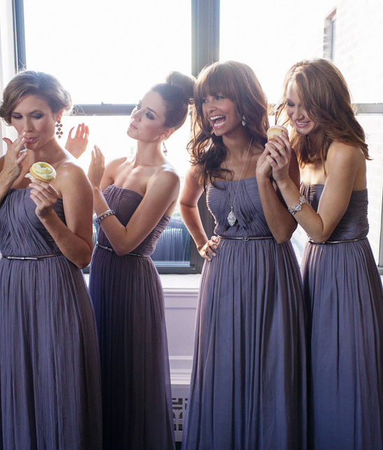 Morgan Bridesmaid Dresses