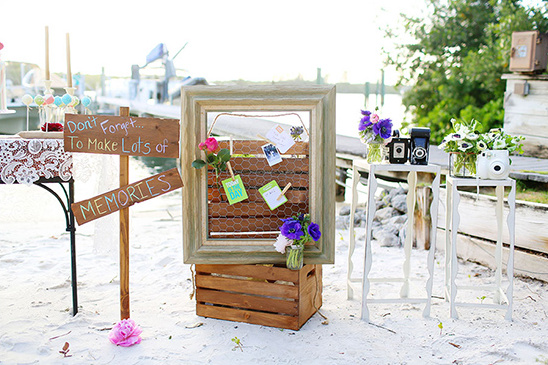 memory station guestbook
