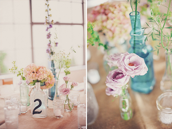 wildflower floral arrangments