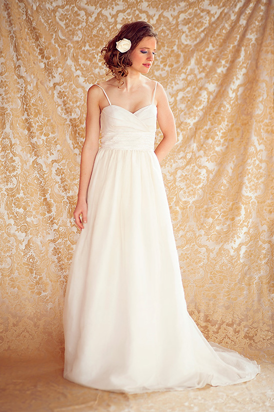 Celia Grace collection — Rachel gown
