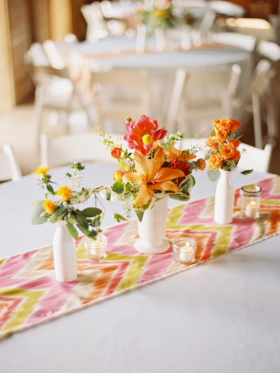 ikat table numbers