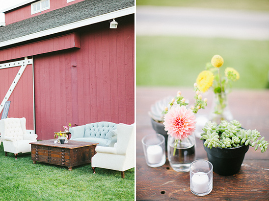 Strawberry Farm Wedding Venue In California