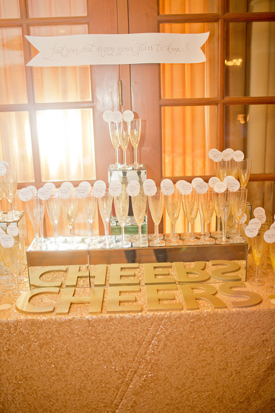 cheers drink table