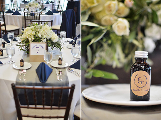 Blue And White Wedding Ideas From Bluemont Vineyards