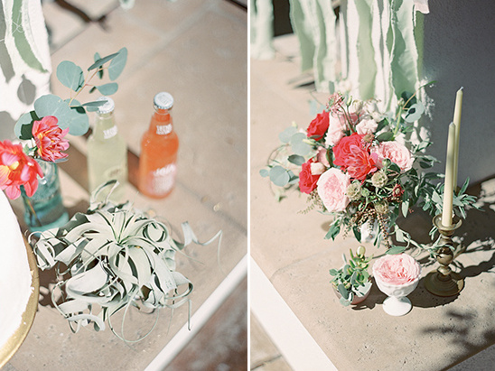 floral decor ideas