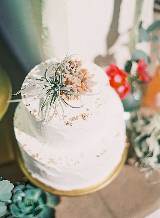 succulent cake topper ideas