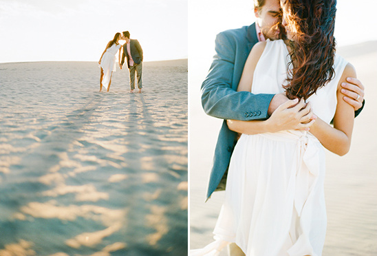 desert engagment session