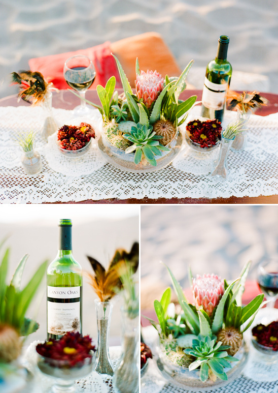 desert table decoration ideas