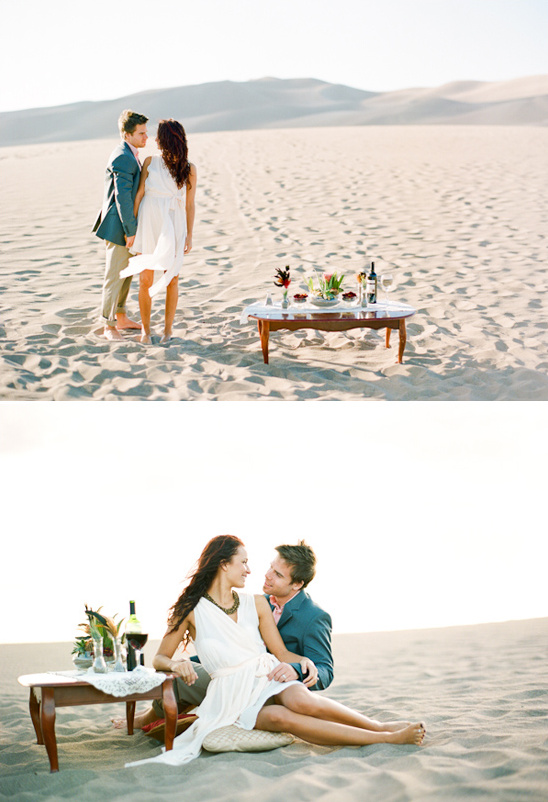 romantic desert getaway by Cassidy Brooke Photography