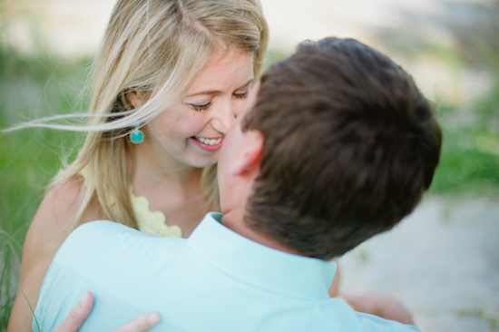 Where to take engagement pictures in Charleston