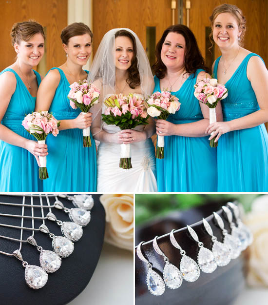EarringsNation - Bridal, Bridesmaids and Everyday Wear Jewelry