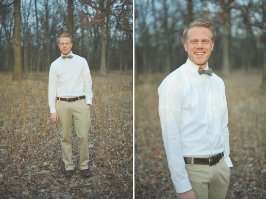 semi-casual groom looks