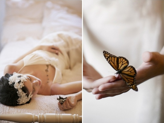 butterfly wedding ideas