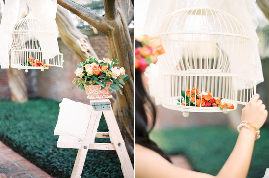 birdcage decoration ideas