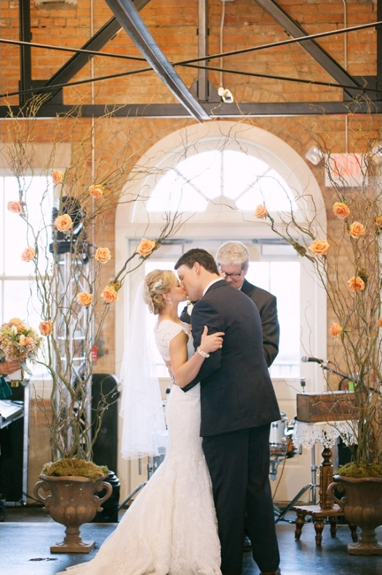 indoor ceremony decoration ideas