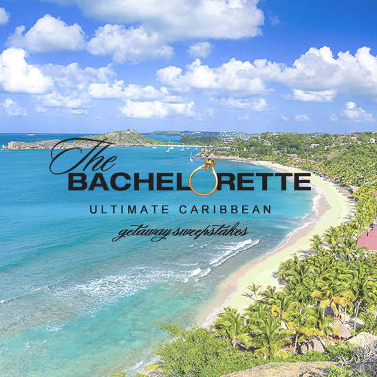 bachelorette ultimate caribbean giveaway