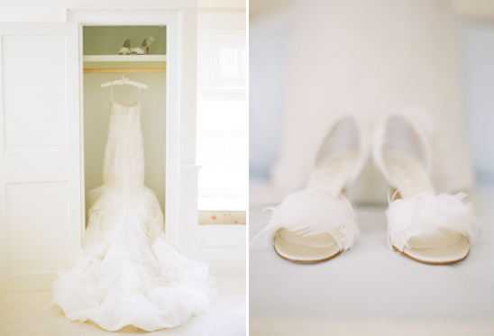 wedding shoes by BHLDN