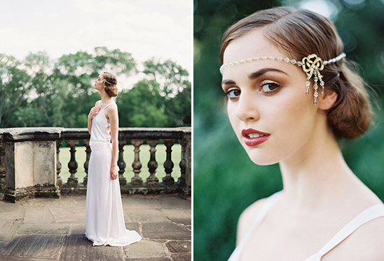 Enchanted Atelier Headpiece