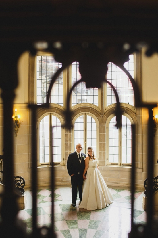 Wedding photography at Armour House