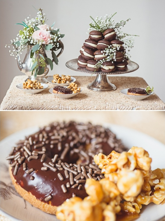 delicious desserts by Cookie Fairy Sweets