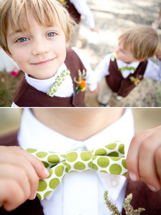 ring bearer looks