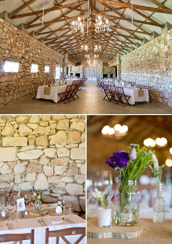 wedding at Florence Guest Farm