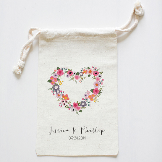 Wedding Favor Bag Ideas : Blog - Wedding Favor Bag Ideas