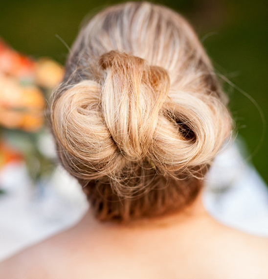 wedding hair ideas from Beauty & The Blush Makeup & Styling