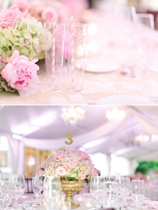 pink wedding ideas