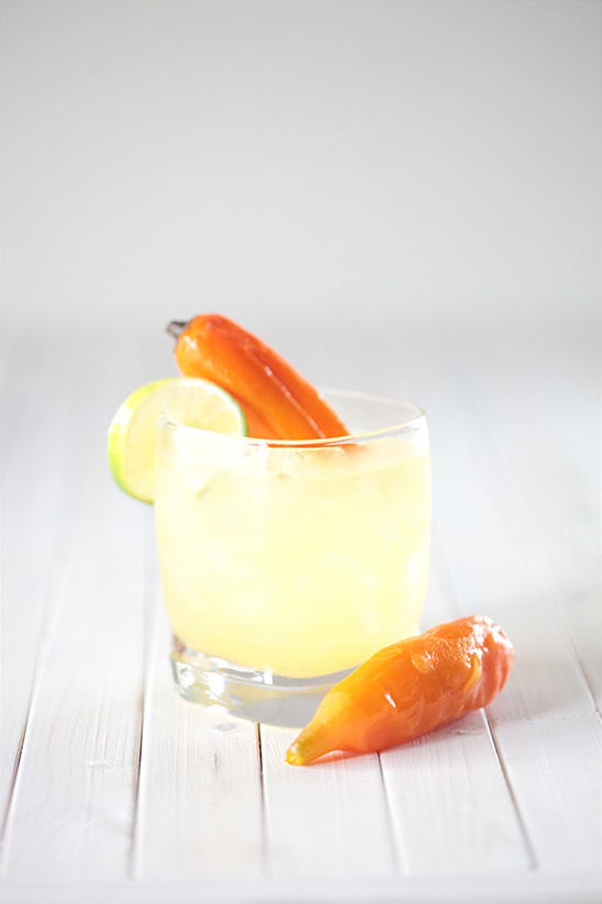 tequila and mezcal cocktail recipe